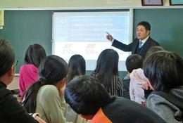 第一弾は「おもてなし」DNPが協働学習教材を開発