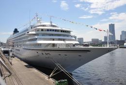 【年末年始】大型客船「飛鳥II 」を貸し切って初詣旅行…JTB