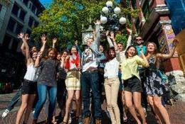 基礎からわかる留学、ヨーク国際留学センター無料説明会