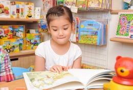 英語絵本を毎月お届け「PonoLipo Book Club」年齢別4コース