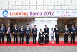 【e-Learning Korea】3DやARは当たり前、進化した韓国スマートラーニング