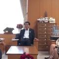 平成25年度 文部科学省「大臣室へようこそ」