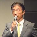 日本学術振興会理事長 安西祐一郎氏