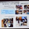 ICT導入の実例、日野市平山小学校の授業