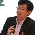 豊嶋基暢氏(文部科学省 生涯学習政策局 情報教育課長)