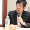 新井健一氏(ベネッセホールディングス ベネッセ教育総合研究所 理事長)