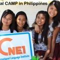 Tech Kids Global CAMP in Philippines
