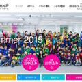 Tech Kids CAMP Summer 2015