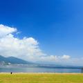 国内旅行・2位「滋賀県」