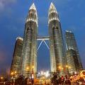 海外旅行・1位「マレーシア」