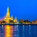 海外旅行・2位「タイ」