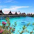 海外旅行・3位「インドネシア」