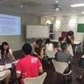 「EF Ambassadors English Lesson」イメージ