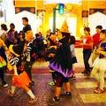 ハロウィーンパレード(画像はイメージ)