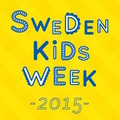 Sweden Kids Week 2015