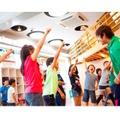 キッズベースキャンプとベルリッツ・ジャパンによる新たな学童保育(イメージ)