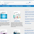 OECD iLibrary(英語)
