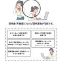 満18歳からの選挙運動(高校生向けの副教材「私たちが拓く日本の未来」より)