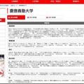 慶應義塾大学で2015年度に出題された小論文