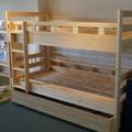 子どもの秘密基地2段ベッド