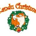 カンドゥー クリスマス2015