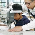 受賞者は軽井澤工房でのワークショップに招待
