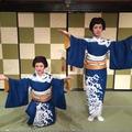 祝いの舞(イメージ)