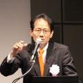 東京大学・慶應義塾大学教授 文部科学大臣補佐官 鈴木寛氏(参考:2015年6月4日 NEE2015)
