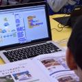 「Tech Kids CAMP Christmas」小学1~2年生を対象にしたJuniorコース