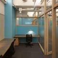 RYOZAN PARK 5階オフィススペース