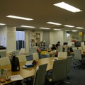 Hatch Cowork+KIDs オフィススペース