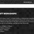 Minecraft Education Edition Bett2016参加情報