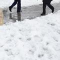 約40年ぶりの大寒波、3日分の食料確保を…西日本は要注意(画像はイメージ)