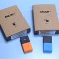 今回使用したMESHの「LEDタグ」と「Moveタグ」