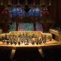トーマス・コンサート(写真提供:リソー教育)