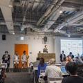 教育ICTの先駆者たちによるトークセッション