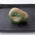叶匠壽庵(かのうしょうじゅあん)「草の餅」(3個 税込648円)