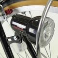 あさひ×サンリオのコラボ自転車「フェリーク×サンリオ」…キティとマイメロディが描かれる