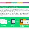 東京ベーシック・ドリル学習アプリについて