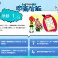テスト問題ページ(中学生向け)