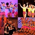 「ウィッシュ・キッズ・ダンサーズ」イメージ (c) Disney