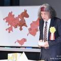 第56回シゼコン 中学の部 秋山仁特別賞