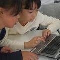 筑波大学附属小学校で「レゴ WeDo 2.0」を使った公開授業(2016年3月16日)