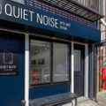「QUIET NOISE arts and break」