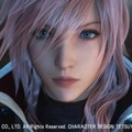 「ライトニング リターンズ ファイナルファンタジーXIII」より (c) 2013 SQUARE ENIX CO., LTD. All Rights Reserved. CHARACTER DESIGN:TETSUYA NOMURA