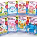 英語版「GakkenWorkbooks Go Go Series」