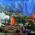 ムーミン谷の彗星 (c) Filmkompaniet / Filmoteka Narodowa / Jupiter Film / Moomin Characters TM