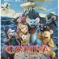 『GAMBA ガンバと仲間たち』(C) SHIROGUMI INC., GAMBA