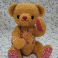 Teddy Bear Project ゆず展