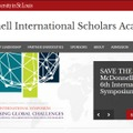 McDonnell International Scholars Academy